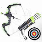 Toy Bow And Arrow Sets